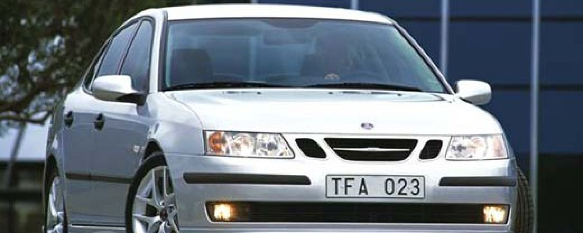 Anteprima: Saab 9.3 1.9 Multijet