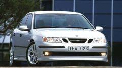 Anteprima: Saab 9.3 1.9 Multijet - Immagine: 2