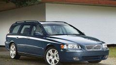 Anteprima: Volvo S60, V70 e XC70 2005 - Immagine: 2