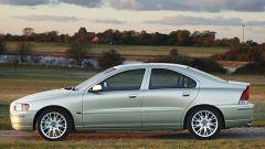 Anteprima: Volvo S60, V70 e XC70 2005 - Immagine: 3