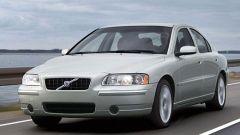 Anteprima: Volvo S60, V70 e XC70 2005 - Immagine: 4