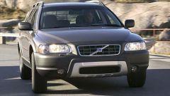 Anteprima: Volvo S60, V70 e XC70 2005 - Immagine: 6