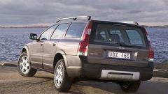 Anteprima: Volvo S60, V70 e XC70 2005 - Immagine: 7