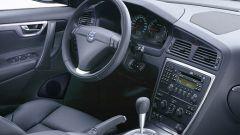 Anteprima: Volvo S60, V70 e XC70 2005 - Immagine: 8