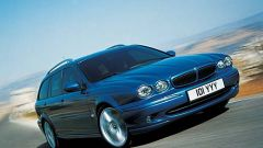 Jaguar X-type Wagon - Immagine: 1