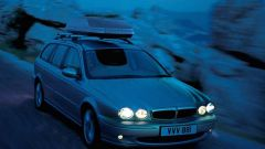Jaguar X-type Wagon - Immagine: 44