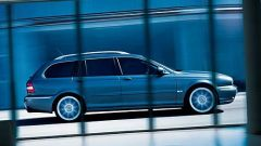 Jaguar X-type Wagon - Immagine: 28