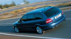 Jaguar X-type Wagon - Immagine: 27
