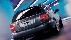 Jaguar X-type Wagon - Immagine: 26