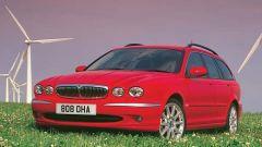 Jaguar X-type Wagon - Immagine: 25