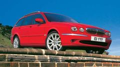 Jaguar X-type Wagon - Immagine: 34