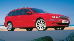 Jaguar X-type Wagon - Immagine: 35