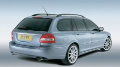 Jaguar X-type Wagon - Immagine: 41