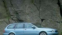 Jaguar X-type Wagon - Immagine: 39