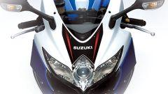 Suzuki GSX-R 600 - Immagine: 6