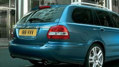 Jaguar X-type Wagon - Immagine: 37
