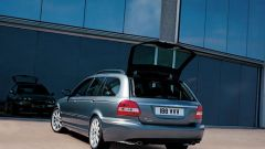 Jaguar X-type Wagon - Immagine: 22