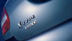 Jaguar X-type Wagon - Immagine: 8