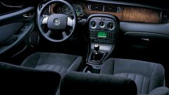 Jaguar X-type Wagon - Immagine: 5
