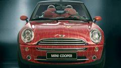 Mini Cooper Cabrio by Ferré - Immagine: 1