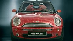 Mini Cooper Cabrio by Ferré - Immagine: 10