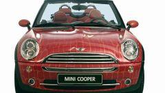Mini Cooper Cabrio by Ferré - Immagine: 11