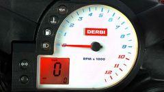 Derbi GPR 50 - Immagine: 15