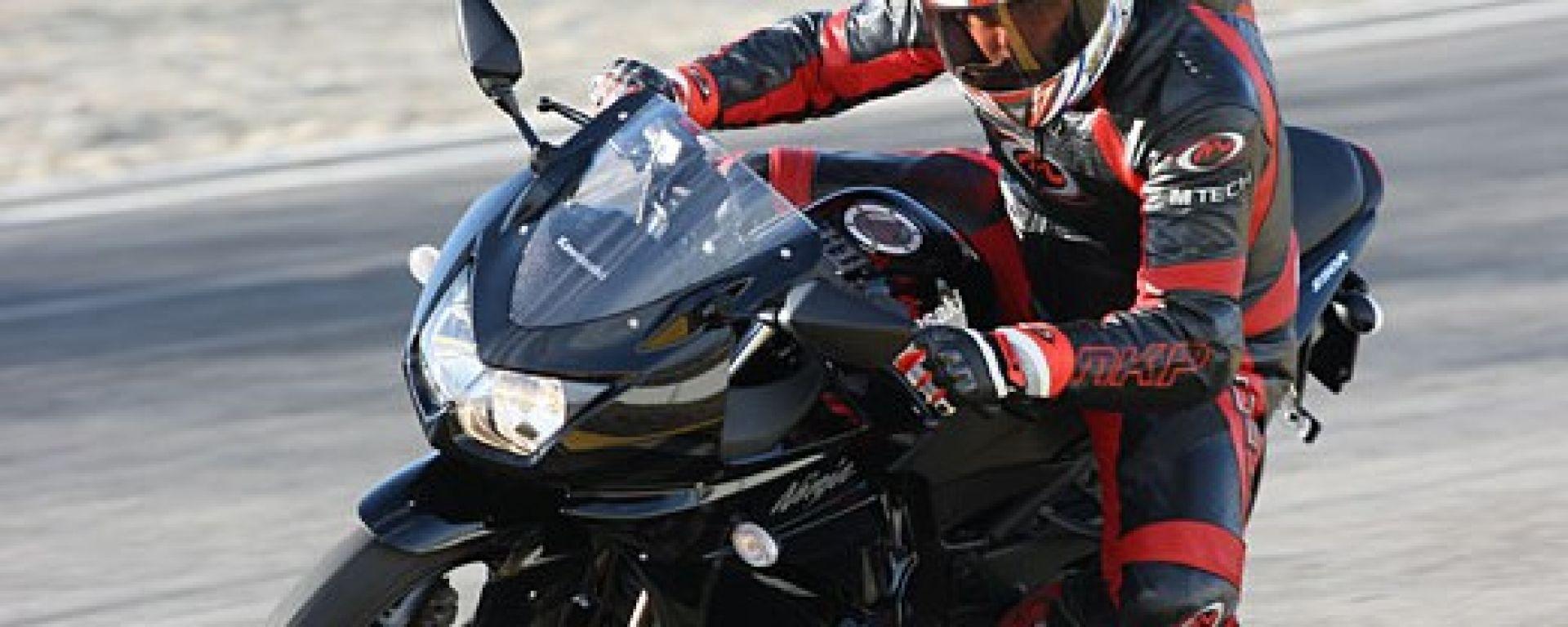 Kawasaki Ninja 250 Trophy