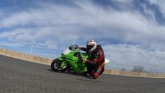 Kawasaki Ninja 250 Trophy - Immagine: 8
