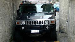 Dbd Hummer H2 - Immagine: 1