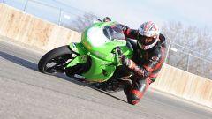 Kawasaki Ninja 250 Trophy - Immagine: 12