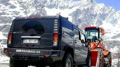 Dbd Hummer H2 - Immagine: 8