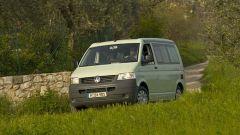 Volkswagen California - Immagine: 22