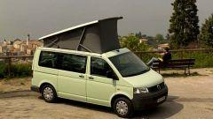 Volkswagen California - Immagine: 28