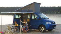 Volkswagen California - Immagine: 2