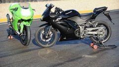 Kawasaki Ninja 250 Trophy - Immagine: 15
