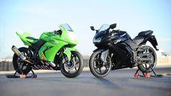Kawasaki Ninja 250 Trophy - Immagine: 16