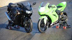 Kawasaki Ninja 250 Trophy - Immagine: 17