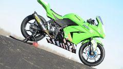 Kawasaki Ninja 250 Trophy - Immagine: 23