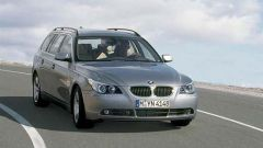 Bmw Serie 5 Touring - Immagine: 21