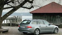 Bmw Serie 5 Touring - Immagine: 22