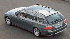 Bmw Serie 5 Touring - Immagine: 27