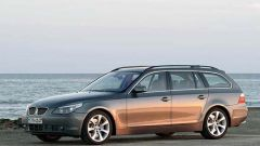 Bmw Serie 5 Touring - Immagine: 30