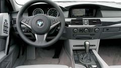 Bmw Serie 5 Touring - Immagine: 33
