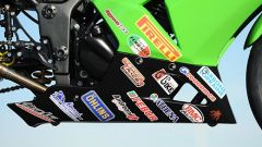 Kawasaki Ninja 250 Trophy - Immagine: 27