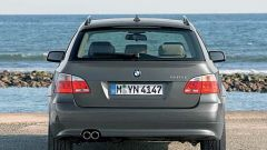 Bmw Serie 5 Touring - Immagine: 15