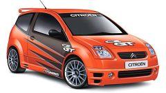 Anteprima: Citroën C2 GT - Immagine: 2