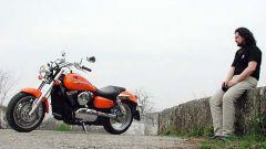 Day by day Kawasaki VN 1600 Mean Streak - Immagine: 15