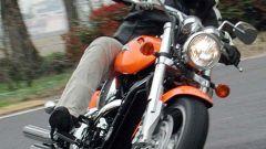 Day by day Kawasaki VN 1600 Mean Streak - Immagine: 18