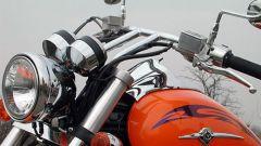 Day by day Kawasaki VN 1600 Mean Streak - Immagine: 14